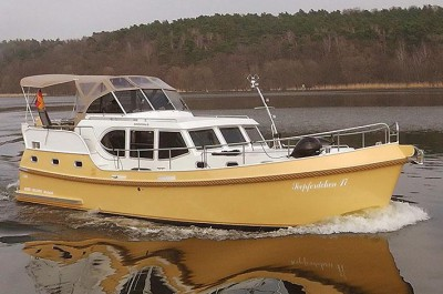 Keser-Hollandia 40 classic Seepferdchen 17