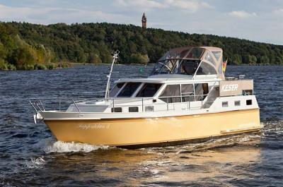 Keser Hollandia 1100 C Seepferdchen 16