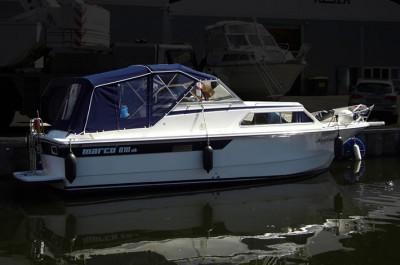 Marco-Success 810 OC/AK Seepferdchen 18