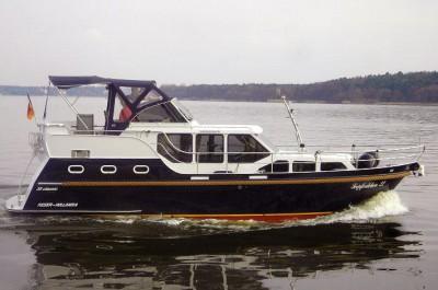 Keser-Hollandia 35 classic Seepferdchen 22