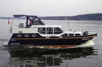 Keser-Hollandia 38 classic Seepferdchen 26