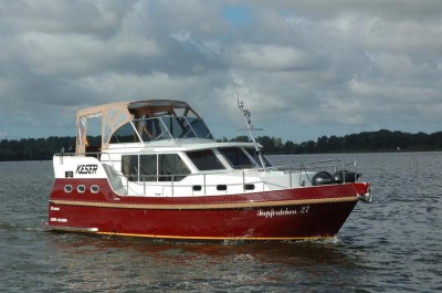 Keser-Hollandia 38 classic Seepferdchen 27
