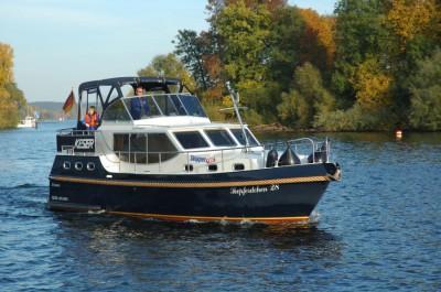 Keser-Hollandia 35 classic Seepferdchen 28