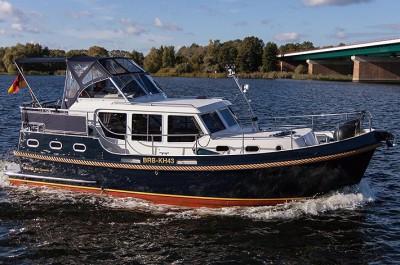 Gruno 33 Classic Seepferdchen 32