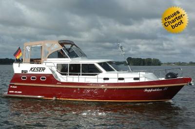 Keser-Hollandia 38 classic Seepferdchen 33