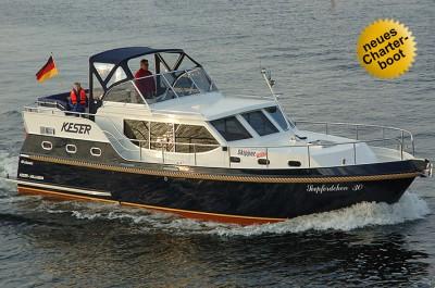 Keser-Hollandia 44 Classic Excellent Seepferdchen 36