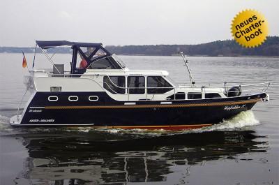 Keser-Hollandia 38 classic Seepferdchen 38