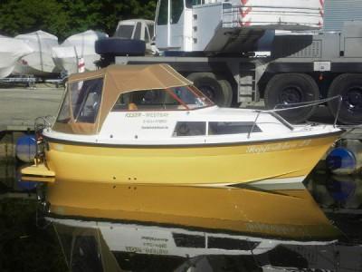 Keser WestBay 690 Seepferdchen 41