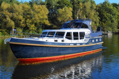 Gruno 38 classic Seepferdchen 42