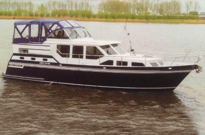 Gruno 35 Compact Sport Seepferdchen 43