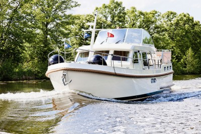 Linssen Grand Sturdy 36.9 AC Aquarius