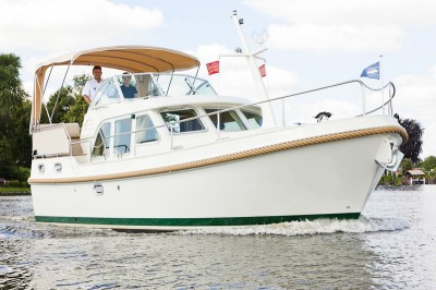 Linssen Grand Sturdy 29.9 AC Pallas