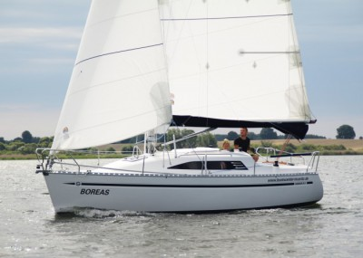 SUNBEAM 26.2 BOREAS