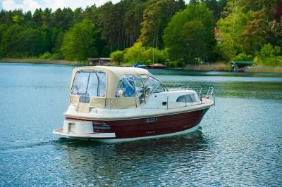 Navigator 999 Sportcruiser Nala