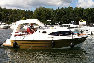 Aqua Royal 780 Deluxe Arwen