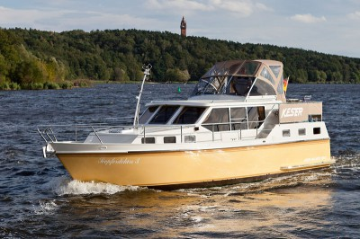 Keser Hollandia 1100 C Seepferdchen 02