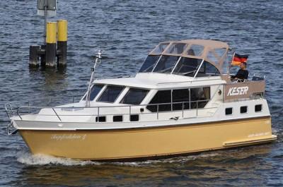 Keser - Hollandia 1200 C Seepferdchen 04