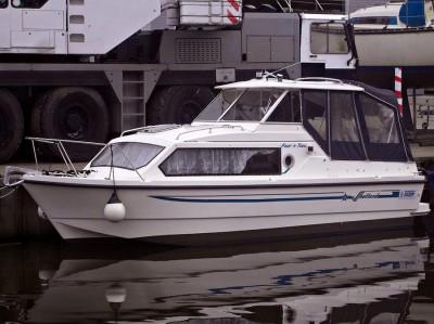 Shetland 4+2 Seepferdchen 08
