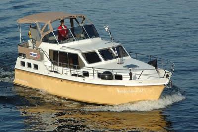 Hollandia 1080 C Seepferdchen 11